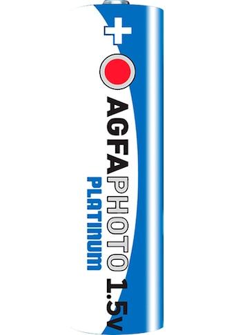 AgfaPhoto Batterie »Alkaline Power, 10er Set 1183951«, 1,2 V kaufen
