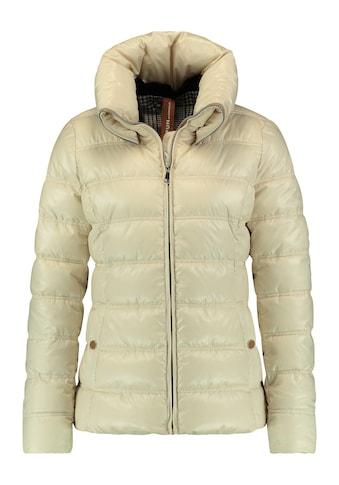 Taifun Winterjacke »Glänzende Steppjacke« kaufen
