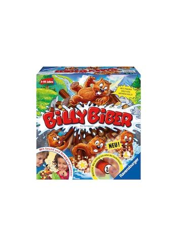 Ravensburger Spiel »Billy Biber«, Made in Germany, FSC® - schützt Wald - weltweit kaufen