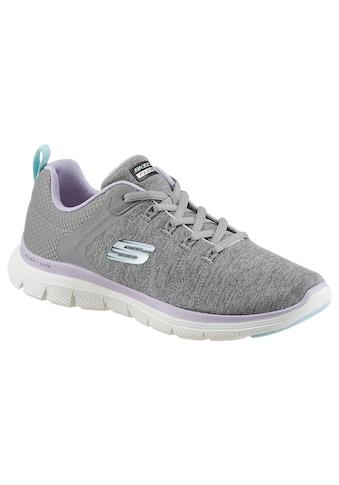 Skechers Sneaker »FLEX APPEAL 4.0 - BRILLIANT VIEW«, für Maschinenwäsche geeignet kaufen