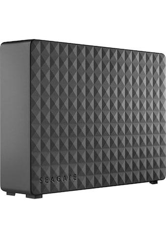 Seagate externe HDD-Festplatte »Expansion Desktop 8TB« kaufen