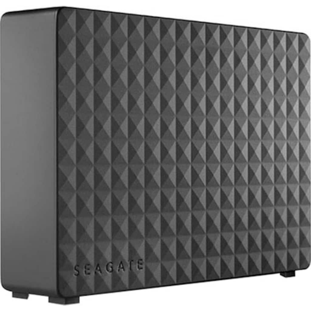 Seagate externe HDD-Festplatte »Expansion Desktop 8TB«