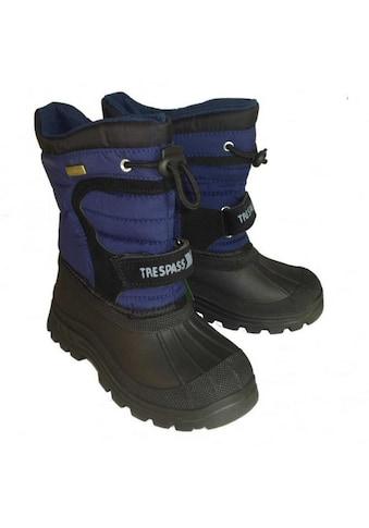 Trespass Snowboots »Kukun Kinder Schneestiefel« kaufen