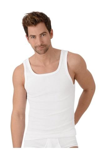 Trigema Unterhemd, Feinripp im Doppelpack kaufen