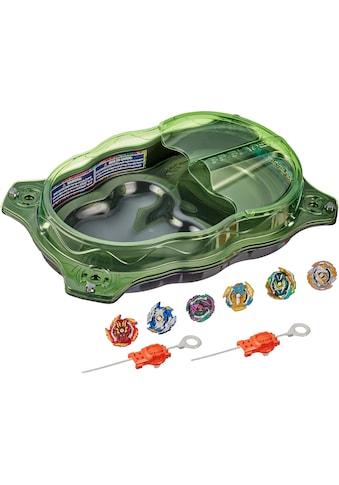Hasbro Spieltisch »Beyblade Burst Rise Hypersphere Extrem Challenger Battle Set« kaufen