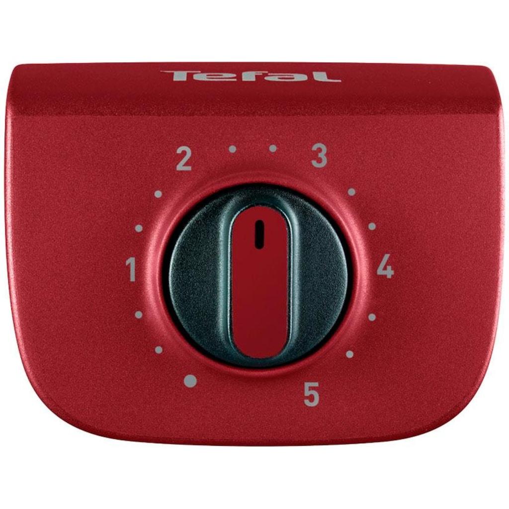 Tefal Elektro-Standgrill »BG90F5 Easygrill Adjust«, 2300 W