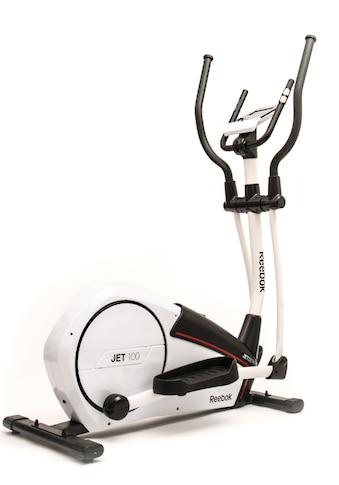 Reebok Crosstrainer-Ergometer »Jet 100 Series Crosstrainer« kaufen