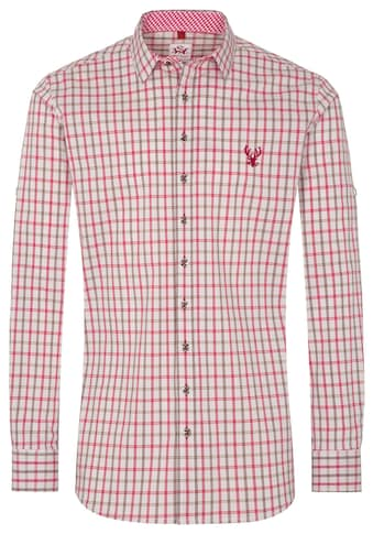 """Spieth & Wensky Trachtenhemd """"Horst"""" kaufen"""