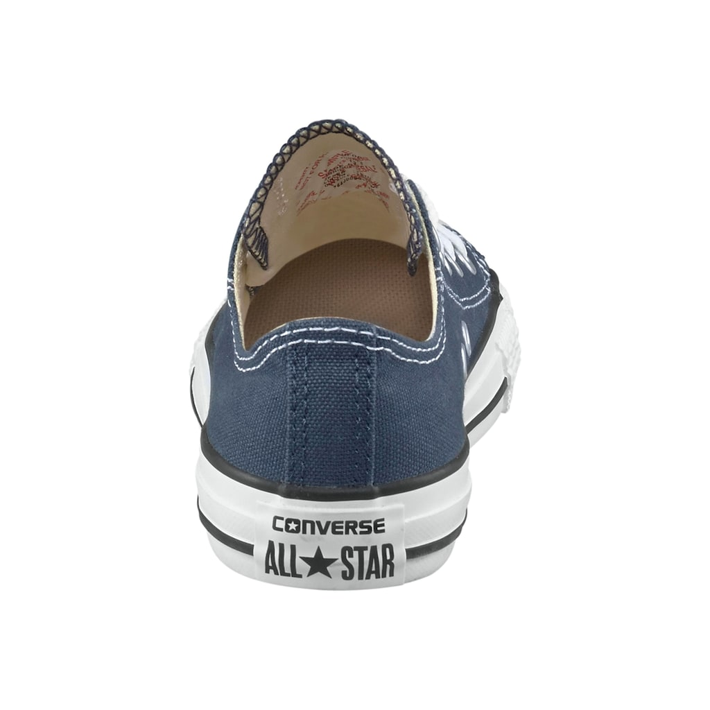 Converse Sneaker »Kinder Chuck Taylor All Star Ox«