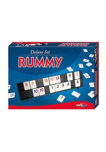 """Noris Spiel, """"Deluxe - Set Rummy"""" kaufen"""