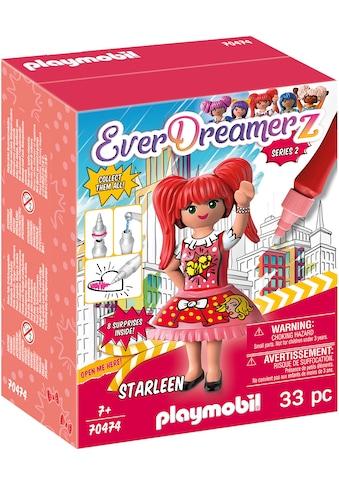 Playmobil® Konstruktions-Spielset »Starleen - Comic World (70474), EverDreamerz«, (33... kaufen