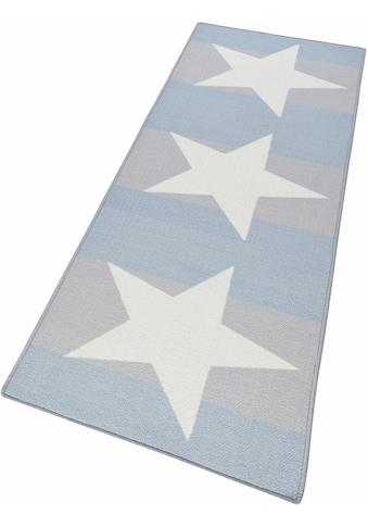 HANSE Home Küchenläufer »Sterne«, rechteckig, 8 mm Höhe kaufen