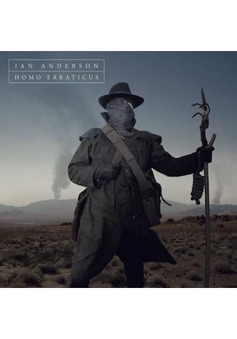 Musik-CD »Homo Erraticus / Anderson,Ian« kaufen