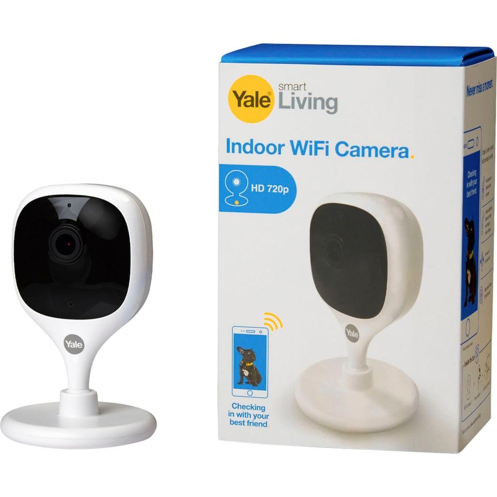 Yale Überwachungskamera »SV- DF7IW- EU«, Innenbereich