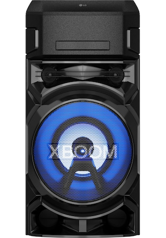 LG Party-Lautsprecher »XBOOM ON5«, Onebody-Soundsystem kaufen