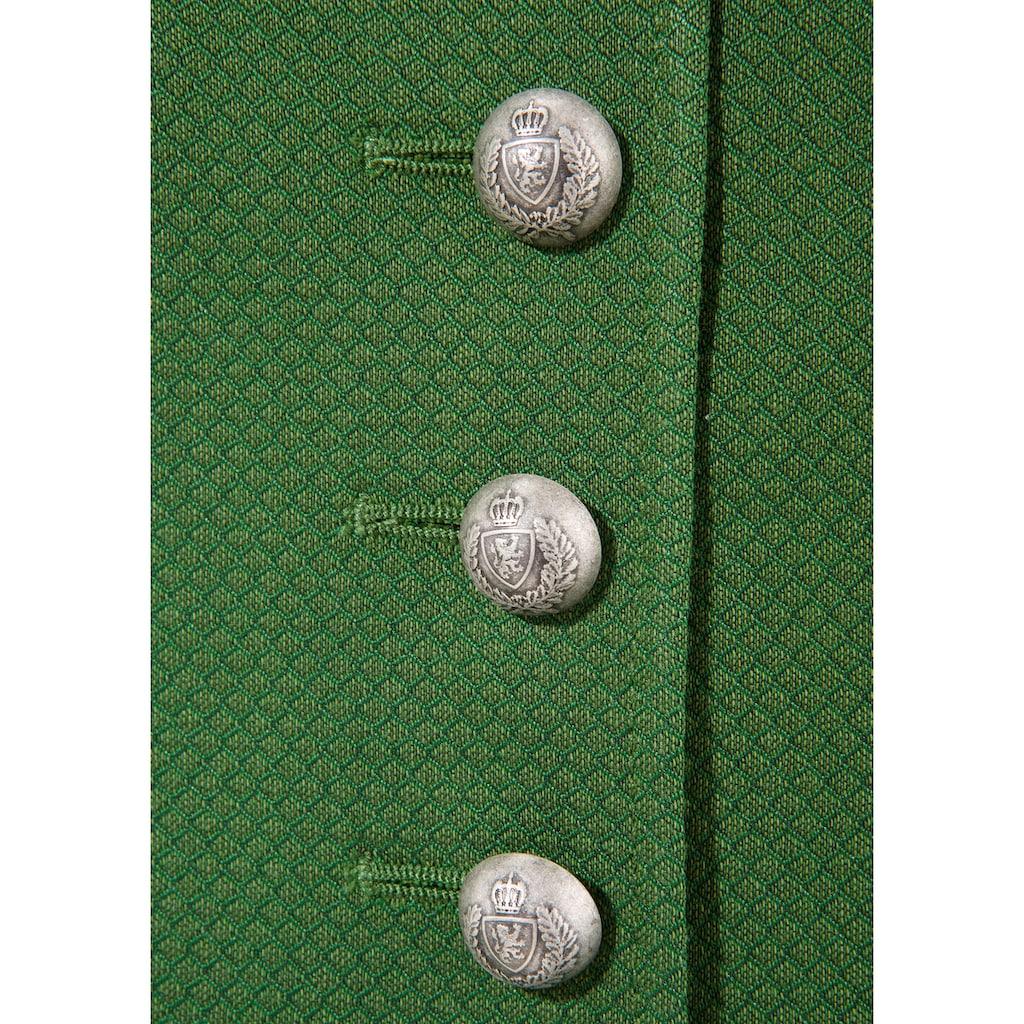 Allwerk Trachtenblazer, in taillierter Passform