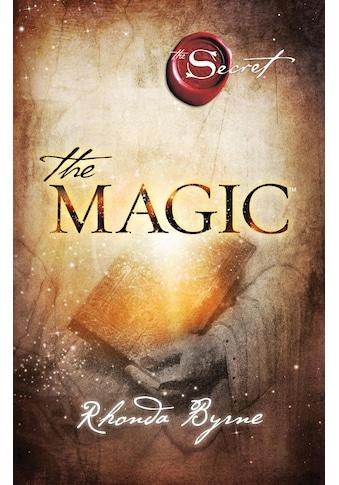 Buch »The Magic / Rhonda Byrne, Henning Thies« kaufen