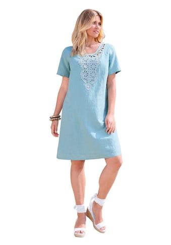 Anna Aura Sommerkleid »mit 1/2-Arm«, Spitze kaufen