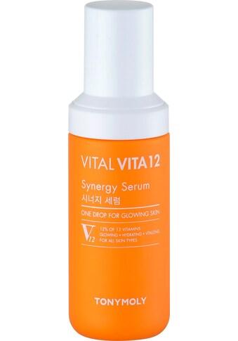 TONYMOLY Gesichtsserum »Vital Vita 12 Synergy« kaufen