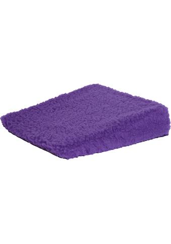 DELAVITA Keilkissen »Cosy«, aus reiner Schurwolle kaufen