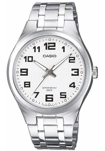 Casio Collection Quarzuhr »MTP-1310PD-7BVEF« kaufen