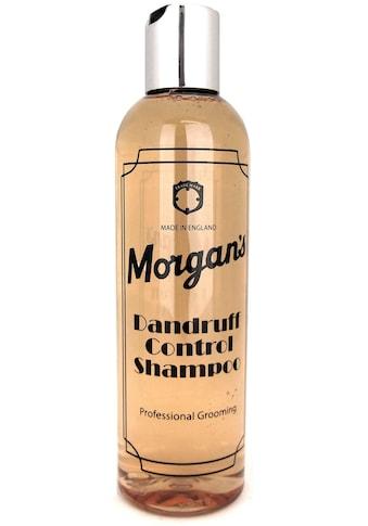 """Morgan's Haarshampoo """"Dandruff Control"""" kaufen"""