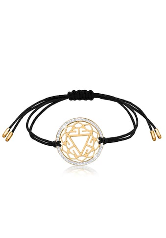 Nenalina Armband »Solarplexus Chakra Kristalle 925 Silber« kaufen