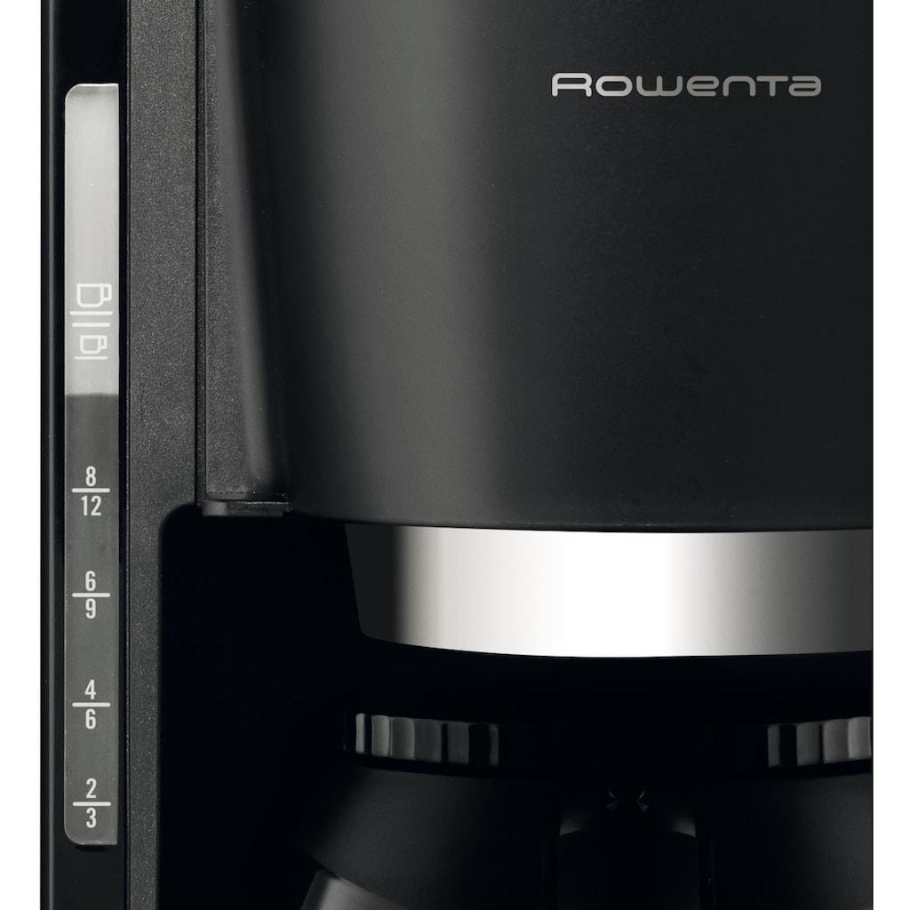 Rowenta Filterkaffeemaschine »CT3808 Adagio«