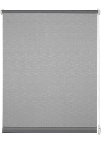 GARDINIA Seitenzugrollo »EASYFIX Rollo Uni«, Lichtschutz, ohne Bohren, im Fixmaß kaufen