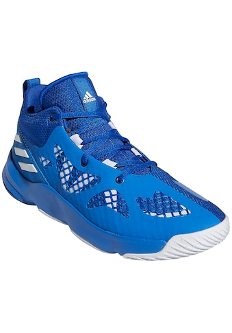 adidas Performance Basketballschuh »PRO N3XT 2021 TEAM BOUNCE UNISEX« kaufen