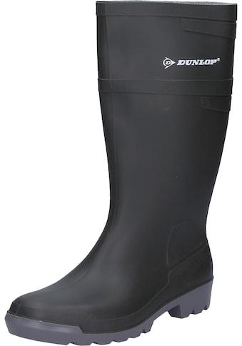 Dunlop Gummistiefel »Hobby« kaufen