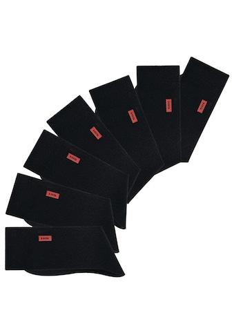 H.I.S Basicsocken, (7 Paar), mit extrahohem Baumwollanteil kaufen