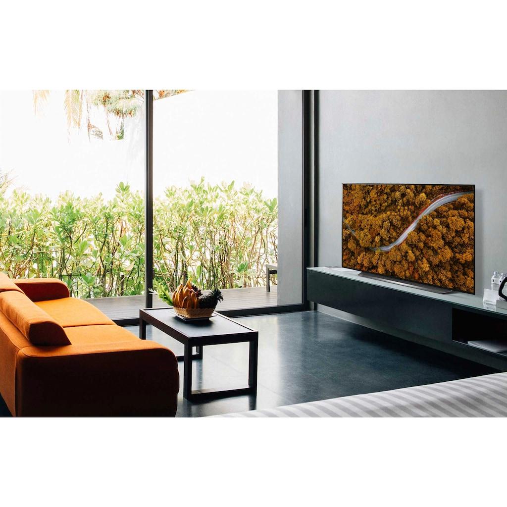 """LG OLED-Fernseher »OLED77CX9LA«, 195 cm/77 """", 4K Ultra HD, Smart-TV"""