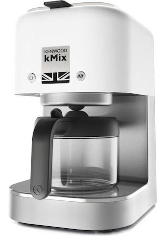 KENWOOD Filterkaffeemaschine »COX750WH« kaufen