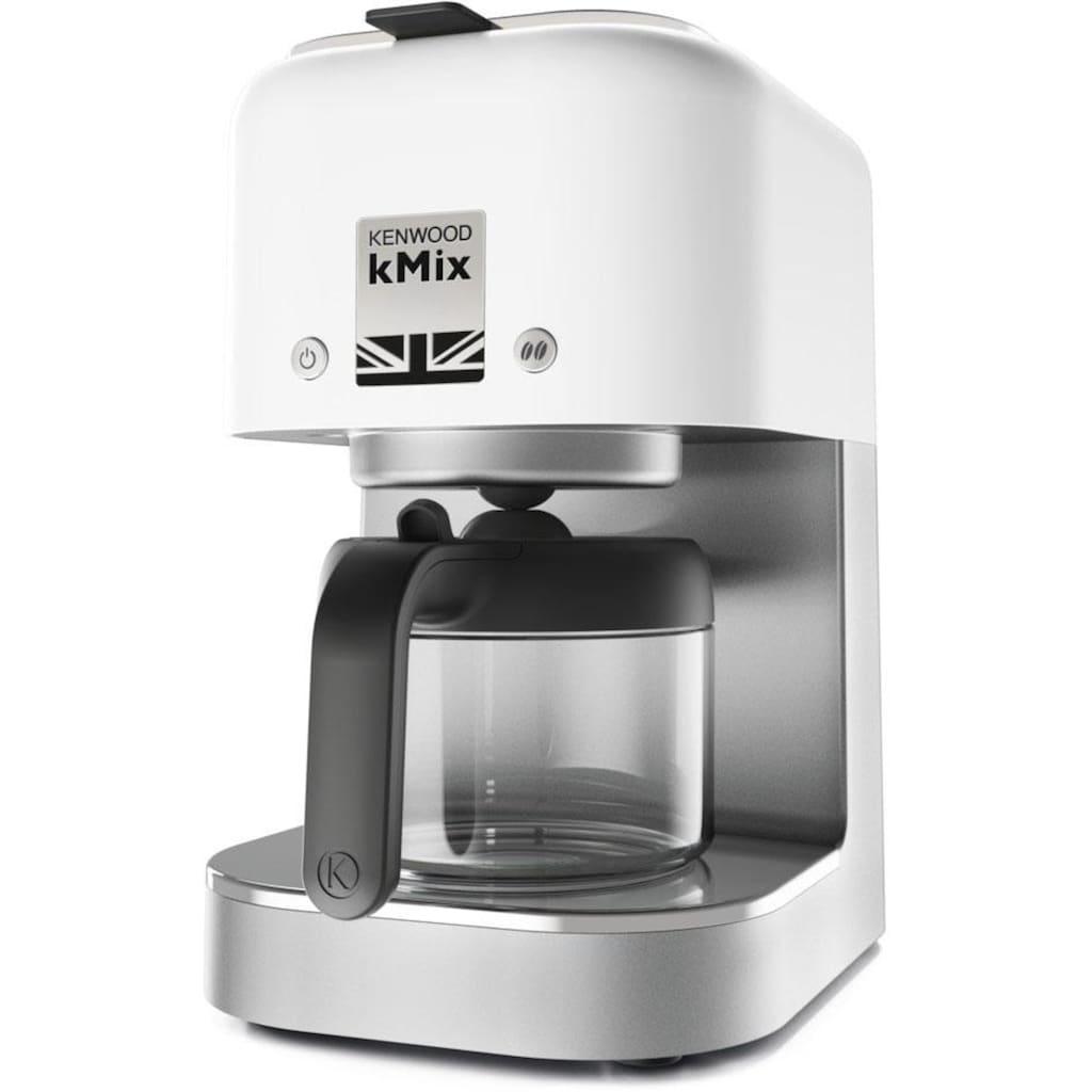 KENWOOD Filterkaffeemaschine »COX750WH«