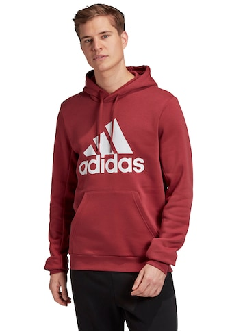 adidas Performance Kapuzensweatshirt »MUST HAVE BATCH OF SPORTS PO FL« kaufen