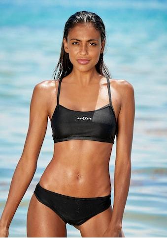 LASCANA ACTIVE Bustier-Bikini kaufen