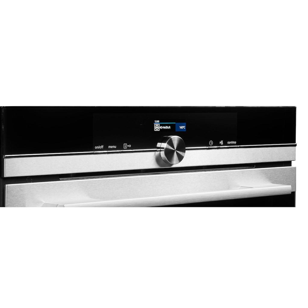 SIEMENS Backofen-Set »EQ872DV01R«