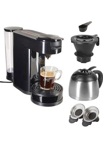 Senseo Kaffeepadmaschine »SENSEO® Switch HD6592/60«, Papierfilter kaufen