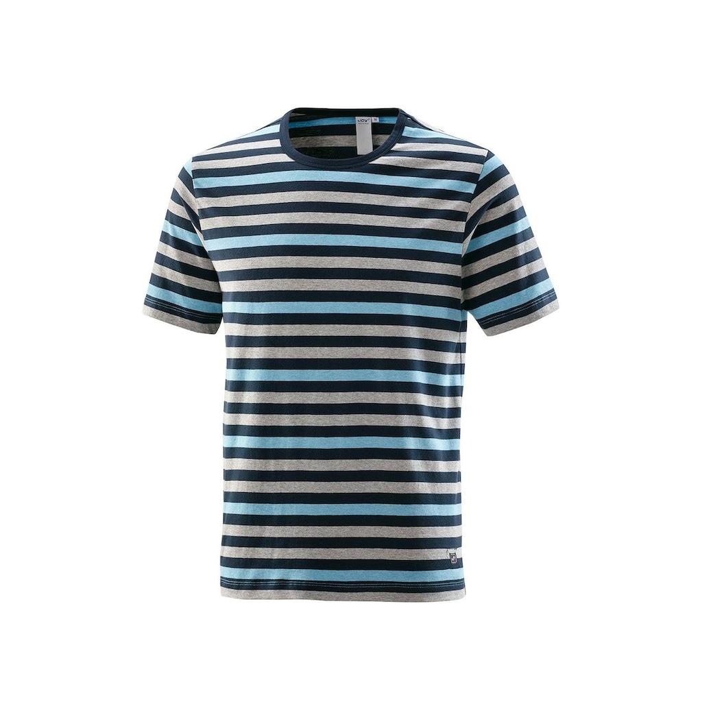 Joy Sportswear Print-Shirt »VOLKER«