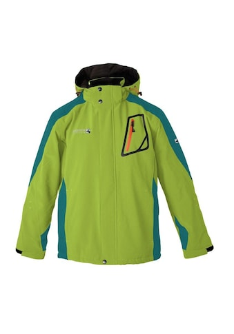 DEPROC Active Outdoorjacke »CLAYTON MEN« kaufen