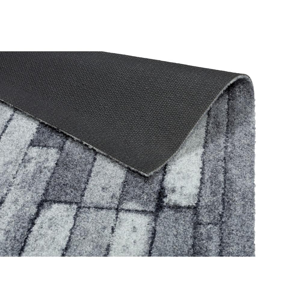 ASTRA Fußmatte »Lavandou 1400«, rechteckig, 7 mm Höhe, Fussabstreifer, Fussabtreter, Schmutzfangläufer, Schmutzfangmatte, Schmutzfangteppich, Schmutzmatte, Türmatte, Türvorleger, In -und Outdoor geeignet