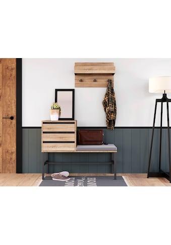 INOSIGN Garderoben - Set »Selune« (Set, 2 - tlg) kaufen
