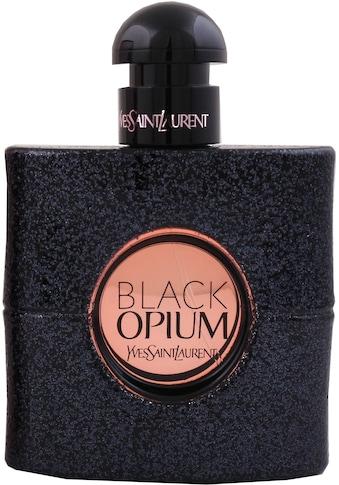 YVES SAINT LAURENT Eau de Parfum »Black Opium« kaufen