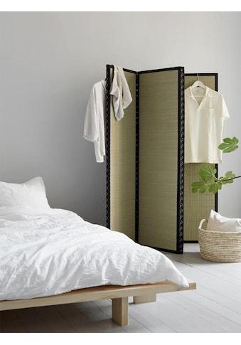Karup Design Raumteiler »Wabi«, Raumteiler mit einem Hauch von Japan. Leicht gefaltet... kaufen