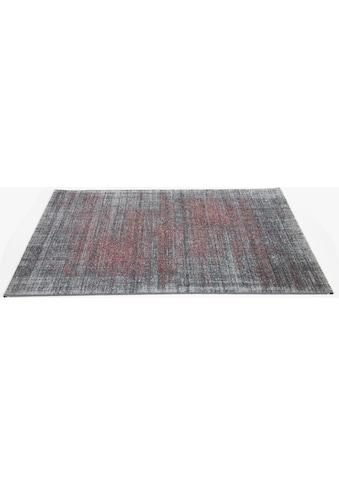 Andiamo Teppich »Campos«, rechteckig, 10 mm Höhe, Kurzflor, Wohnzimmer kaufen