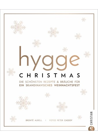 Buch »Hygge Christmas / Brontë Aurell« kaufen