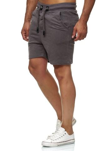 Rusty Neal Shorts mit lässigem Kordelzug kaufen