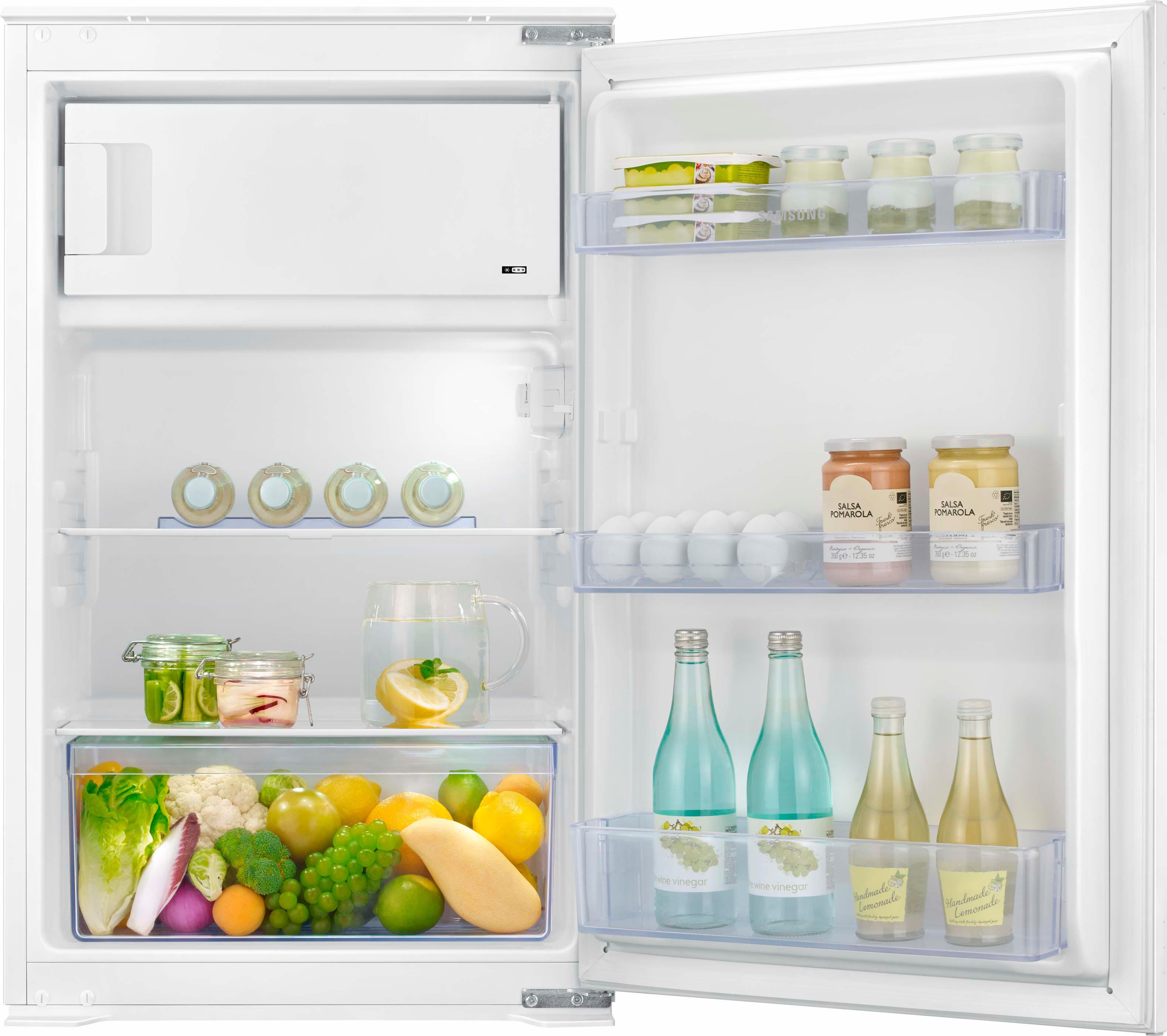 Einbaukühlschränke Gefrierfach Preisvergleich Die Besten Angebote