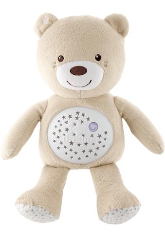 Chicco Kuscheltier »Baby Bear, Unisex«, mit Licht und Sound kaufen
